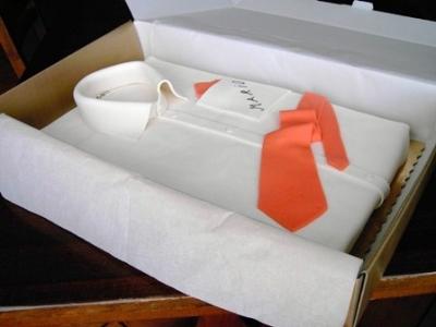 torta,camicia,cravatta,festa,papà,sangiuseppe