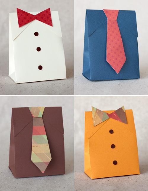 Souvent Come confezionare i regali: Il sacchetto di carta | ieri & oggi in  NT05