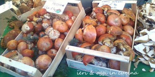 funghi,olio,aceto,marinata,marinati,sale,chiodini,porcini,prataioli
