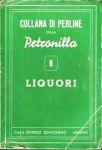 petronilla,liquore,limoni,napoli,limoncello