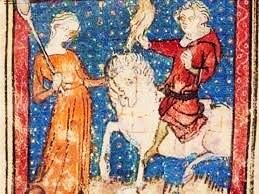 Ricette medievali magiche e afrodisiache
