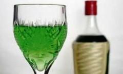 Liquore d'erbe alla maniera di Petronilla