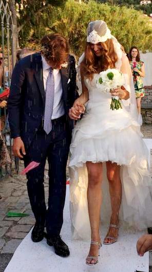 nozze ludovi danila 2014.