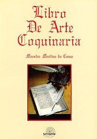 Maestro Martino: Capretto arrosto sapore XV sec. Ricette per Quadragesima (Quaresima) - Maestro Martino da Como 1450-60