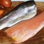 trota salmonata con verdure (2)