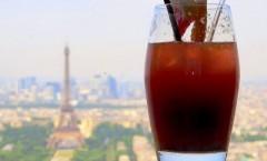 Cocktails alcoolici Ciel_de_Paris,_Cocktail_Zodiac