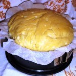 Crescia al formaggio marchigiana di Pasqua (3)