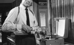 Cocktail MARTINI DRY James-Bond-Vodka-Martini