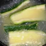 Zucchette alla crema (2)