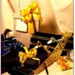 Confezionare i regali per la Festa del Papà