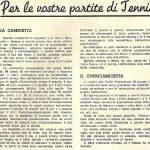 """3 Mani di Fata"""" del 1939"""