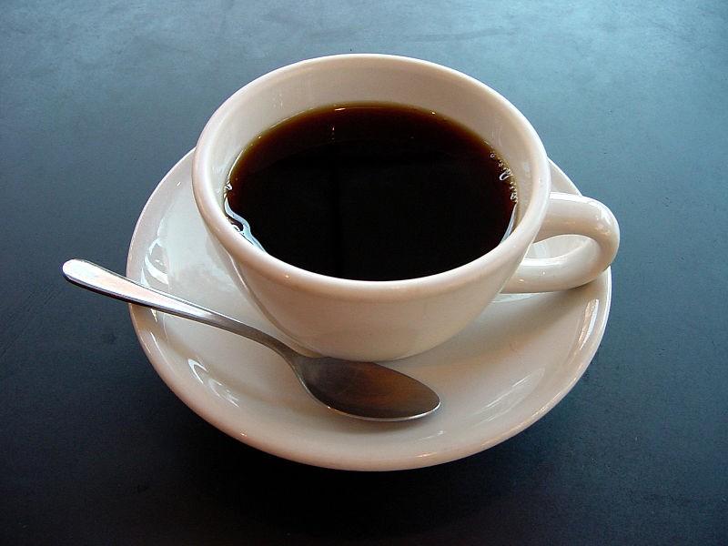 Sciroppo di caffè alla maniera di Petronilla