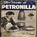 Ricette della Petronilla libri
