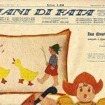"""Mani di Fata"""" del 1939"""