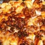 Orecchiette gratinate con fave e pecorino (6)