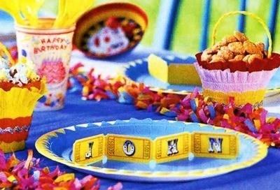Galateo Festa di bambini