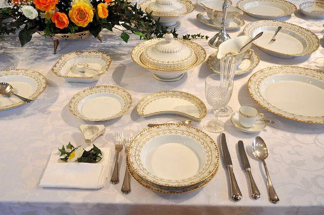 Galateo tavola rustica - Galateo a tavola posate ...