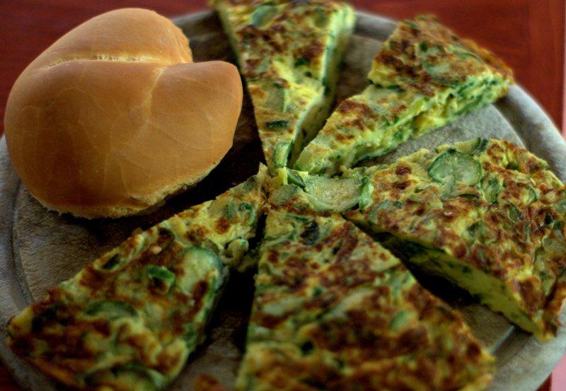 Frittata_con zucchine
