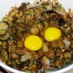 frittata zucchine4