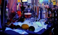 Bicchieri attrezzatura x bar