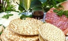 La Piadina, la più romagnola delle ricette romagnole