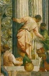 A.D. 1655 - Cronaca di un Banchetto al castello