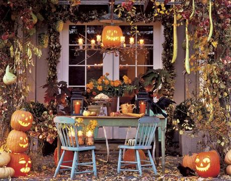 Menù per Halloween .1