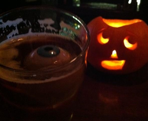 Come intagliare la zucca di Halloween, 2 parte