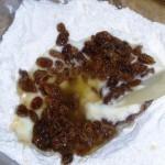 Panetti d' uva passa (4)