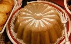 castagne budino