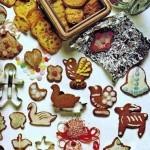biscotti pasta speziata