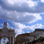 Festa dei Becchi di Sant'Arcangelo di R.