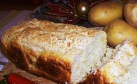 Il pane di San Martino o pan di patate