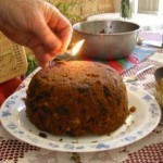 natale pudding