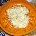 Girasole di patate con prosciutto e formaggio (4)