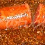 cotechino- -lenticchie