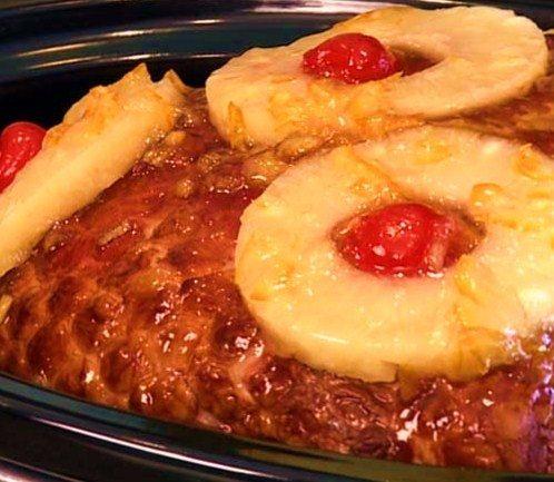prosciutto virginia-glassato-ananas/