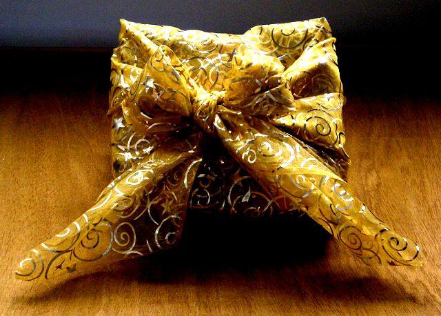 Confezionare regali: Fiocchi Nastri