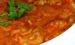 Pasticcio cotechino patate
