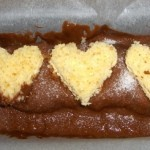 Torta con un Cuore all'interno (5)