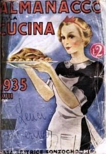 almanacco cucina