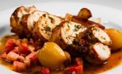 La ricetta per il coniglio in porchetta