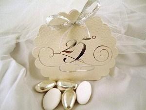 Nozze d argento nozze d oro e nozze di diamante seconda for Idee regalo per 25 anni matrimonio