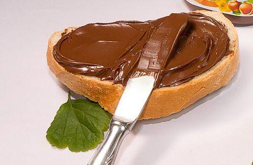 Crema di cioccolato alla maniera di Petronilla