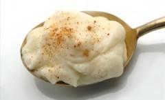 Salsa Béchamel alla maniera di Escoffier