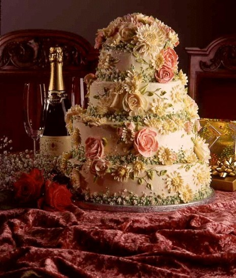 nozze Weddingcake