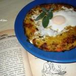 riso uovo