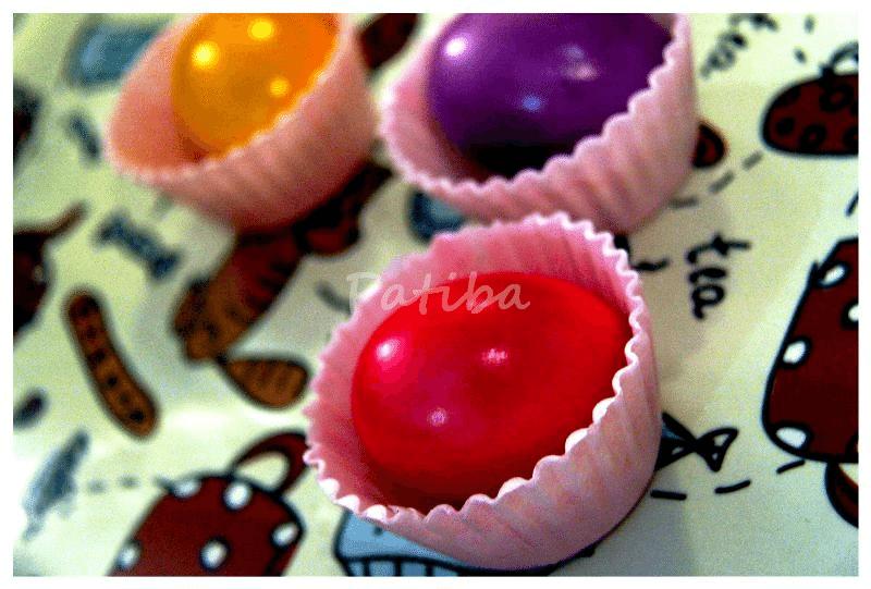 Decorare le uova pasquali con fantasia, seconda parte.
