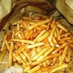 Patatine fritte Pont-Neuf
