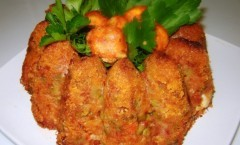 Sartù (o Sortù) di riso